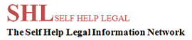 Self Help Legal Information Network – Paralegal Services